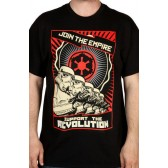 Support The Revolution Shirt